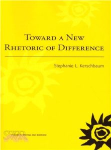 Rhetoric of Difference