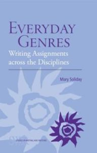 everyday-genres-writing-assignments-across-disciplines-mary-soliday-paperback-cover-art